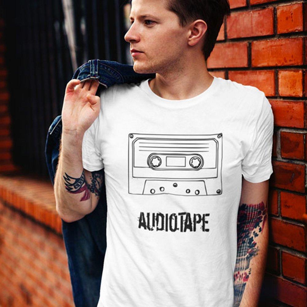 cassetta-musicale-maglietta