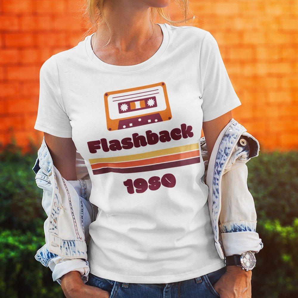 flashback-80-tshirt