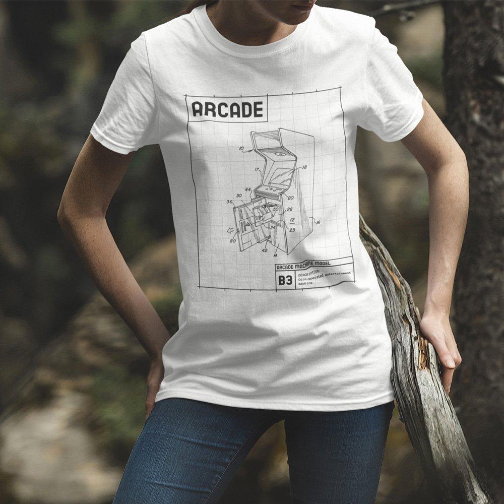 arcade-tshirt