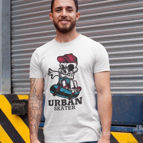 urban-skater-maglietta