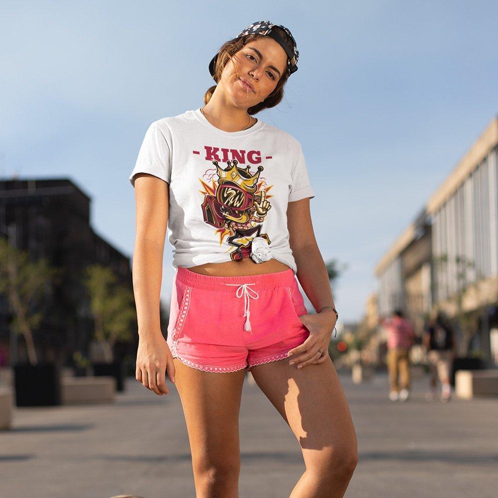 king-stater-tshirt