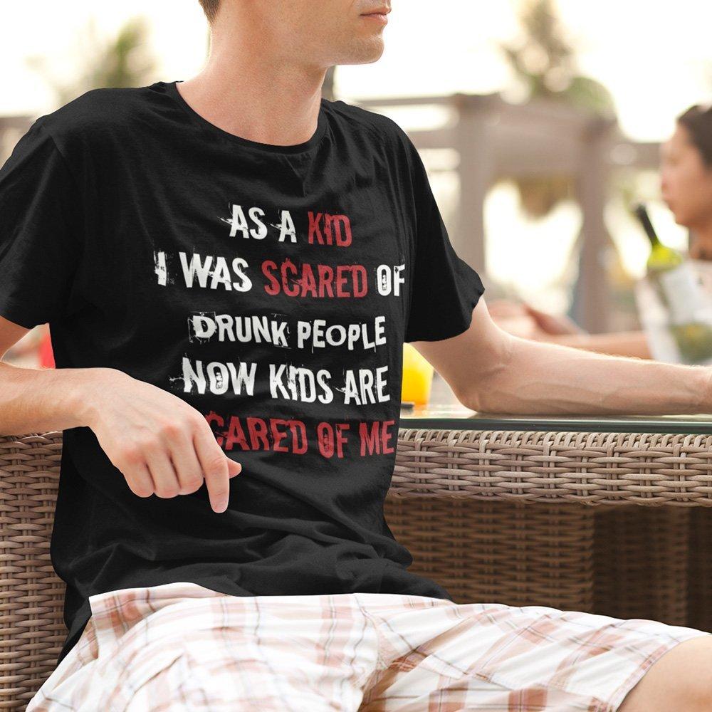 drunk people t-shirt