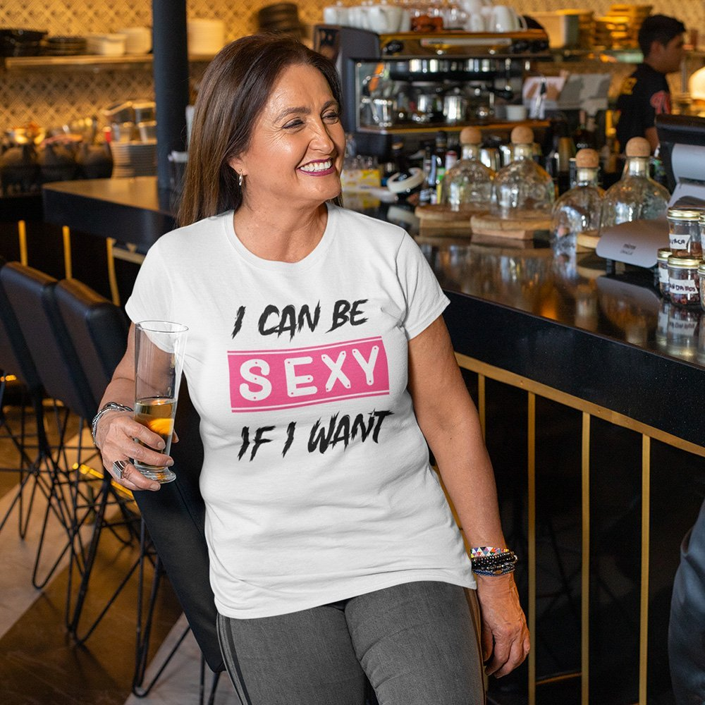 funny sexy t-shirt