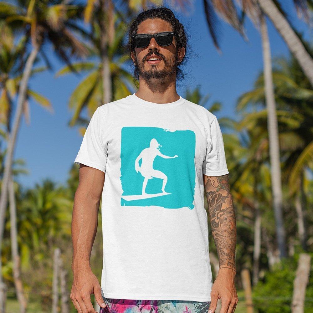 surfing-maglietta