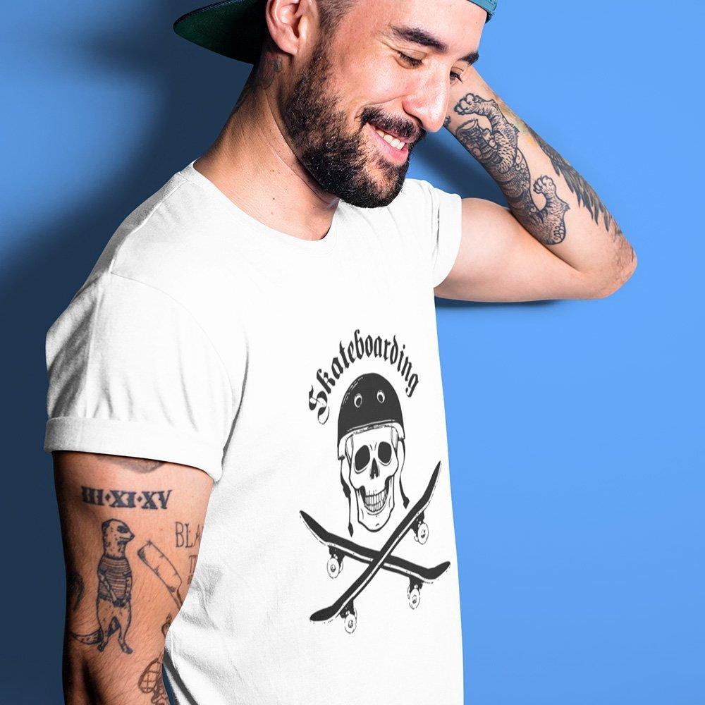 skateboarding-tshirt