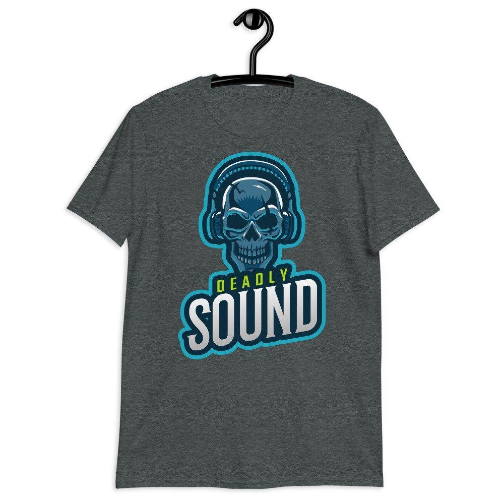 maglietta-sound-grigia