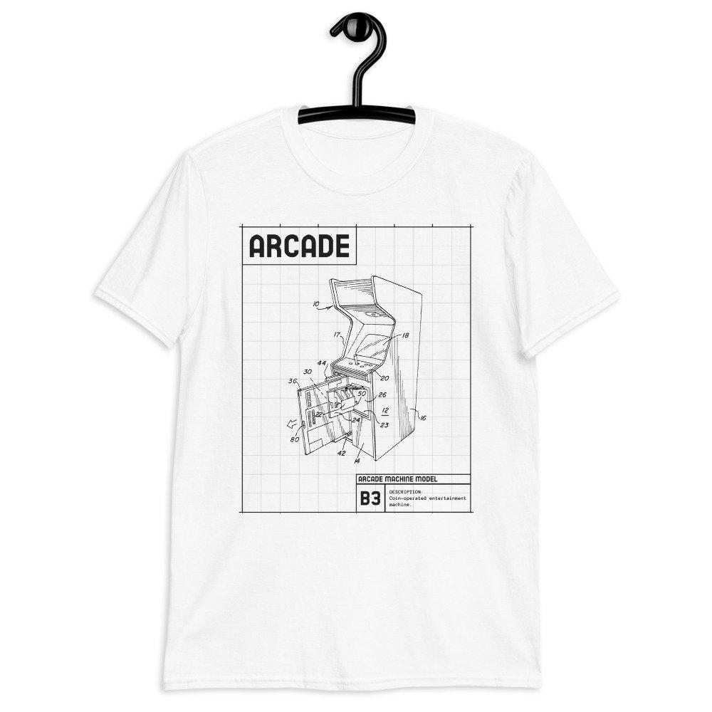 maglietta-arcade-bianca