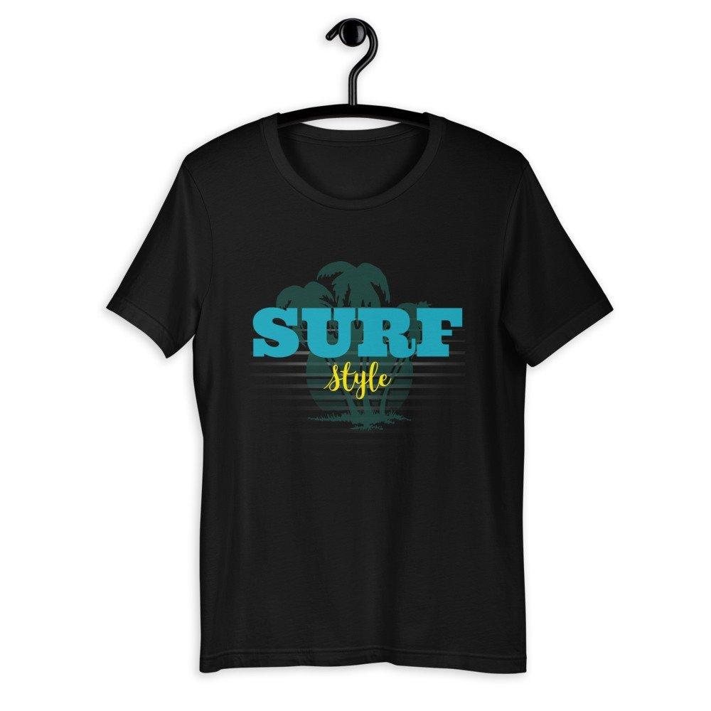 maglietta-surf-nera