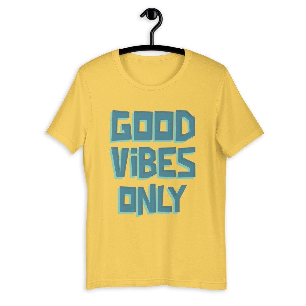 maglietta-good-vibes-gialla